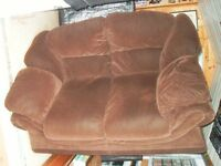 OFFERS INVITED FOR MY 3 + 2 SEATER , BLOODY COMFY!!!!!! ( FREE DELIVERY IF LOCAL )!!!!!!