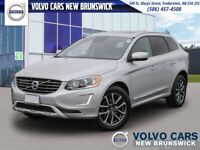 2016 Volvo XC60 T5 Special Edition Premier AWD | FULL VOLVO W... Fredericton New Brunswick Preview