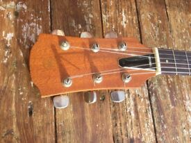 Yamaha SG-30, 1972, Natural Wood