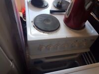 Electric Cooker - Can Deliver