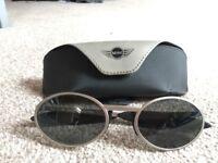 BMW Mini sunglasses