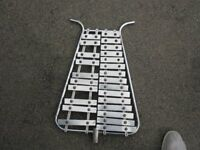 Marching Band Bell Lyre