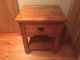 Side Table - £30 o.n.o