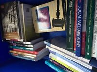 LOTS of free books due to office clear out, browse & collect! Crate = only 1 of ten available.