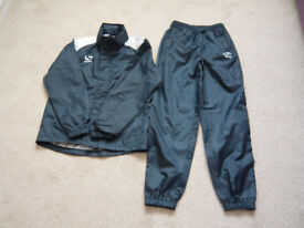 Girls/Boys Waterproof Jacket and Trousers