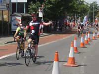 Prudential RideLondon-Surrey 100 2017: Cycle for Spinal Research!