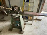Picture framers guillotine