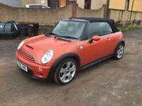 Convertible Mini For Sale