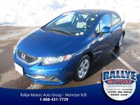 2009 Honda Civic DX-G! GREAT condition! Trade-In!