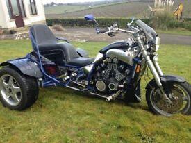Yamaha trikes for sale