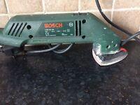 Bosch Sander Model PDA100