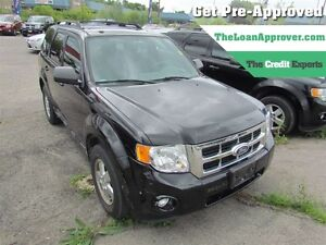 2010 Ford Escape XLT * LEATHER * ROOF * HEATED POWER SEATS