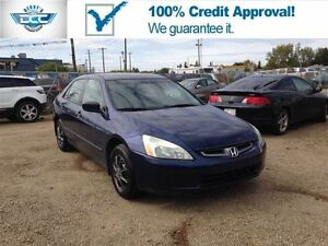 2004 Honda Accord DX Amazing Value!!