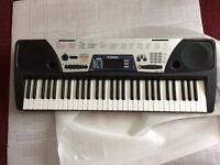 Keyboard and stand in great condition for only £60