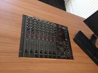 Behringer DX2000 Pro USB Mixer available with OR without desk unit