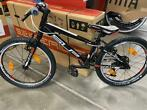 Waanzinnige 20 inch mountainbike bij Mega Bike kids 399nu299