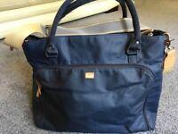 Pacapod baby change bag