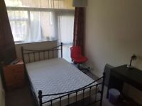 Room to rent in family house