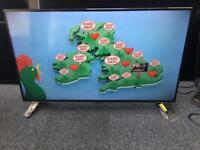 """Panasonic 48"""" 4K Smart 3D LED TV (50"""")"""