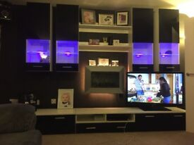 Television and media units for sale brand new in boxes