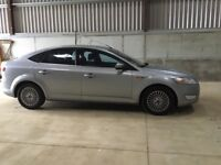 Left hand drive ford mondeo tdci