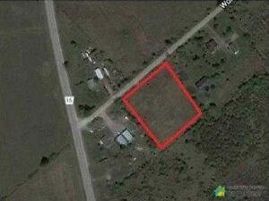 $25,000 - Residential Lot for sale in Merrickville