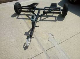 NEW TOWING DOLLY FOR SALE