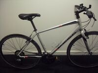 Specialized Sirrus hybrid city bicycle(mint condition)