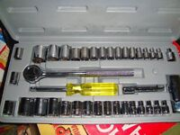 Richmond socket set