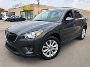 2014 Mazda CX-5 GX SPORT MAGS NAVIGATION HEATED FRONT SEATS