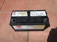 YUASA L36-100 100amp Leisure Battery