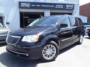 2013 Chrysler Town & Country Touring-L, Cuir, Siege Chauffant