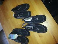 Souliers Aqualung Seaboard Water Shoes