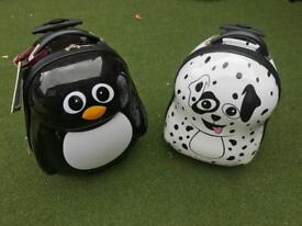 Kids suitcases my cuties