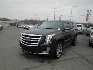 2015 Cadillac Escalade Premium | DVD Player | Nav