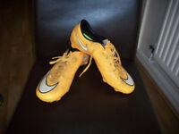 Nike Mercurial Football Boots (Mens)