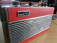 classic roberts radio from the 1970,s