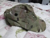 army forage cap in mtp camo, latest.