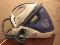 Tefal pro Steam iron