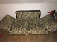 Free - reupholstery project? Parker knoll day bed and/or chair