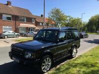 Land Rover discovery xs auto
