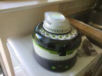 Halo Health Fryer by Breville Brand New in Box