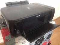 Cannon MP280 Printer/Scanner/Copier