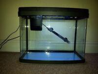 40 Litre Fish tank Aquarium