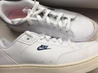 Nike as new size 8