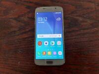 Unlocked Samsung Galaxy S6 32GB