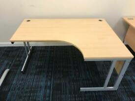 USED OFFICE DESKS. FREE FAST DELIVERY