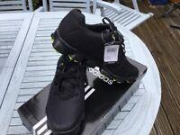 Adidas lightweight waterproof golf shoes
