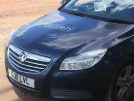 image for Vauxhall insignia estate