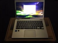 "Toshiba 13 "" Chromebook 2, Silver - CB30-B-104 - Full HD, 4GB RAM, Used"